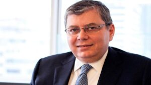 Koç Holding Enerji Grubu Başkanı Yağız Eyüboğlu