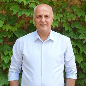 İstanbul Üniversitesi Cerrahpaşa Orman Fakültesi Öğretim Üyesi Prof. Dr. Doğanay Tolunay