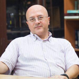 Boğaziçi Üniversitesi İklim Merkezi Başkanı Prof. Dr. Levent Kurnaz