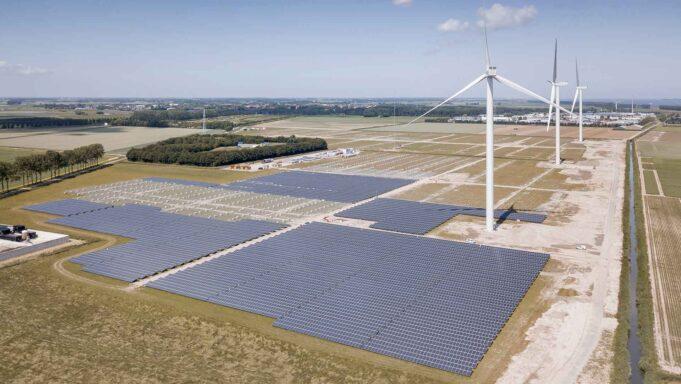 güneş ve rüzgardan elektrik üretim maliyeti