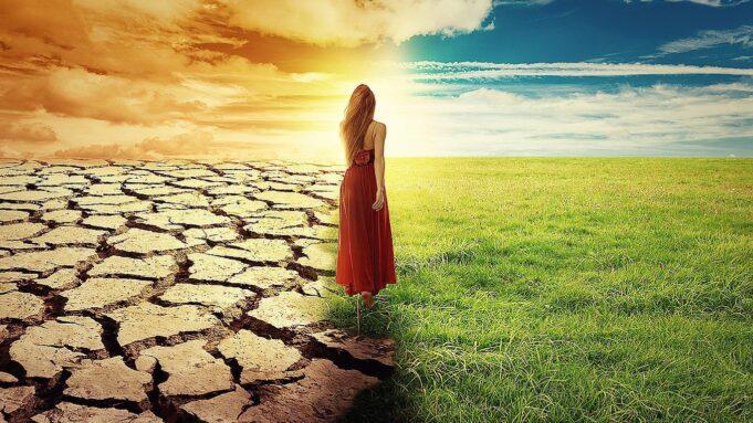 İklim değişikliğiyle mücadele ve kalkınma birlikte mümkün