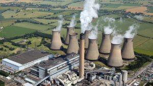 kömürden elektrik üretimi