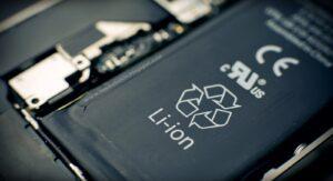 lityum batarya teknolojisi