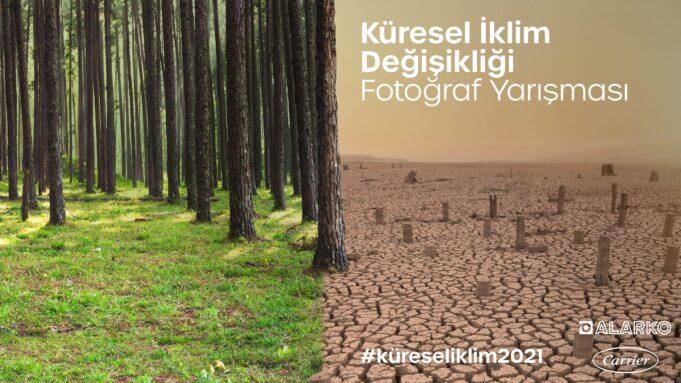 Alarko_iklim değişikliği fotoğraf yarışması