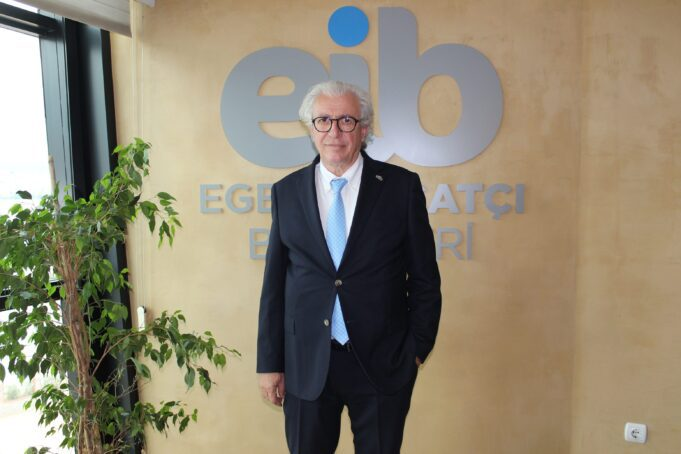 EİB Başkanı Jak Eskinazi