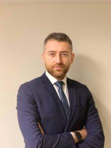 Enerjisa İnsan ve Kültür Bölüm Başkanı Yakup Aydilek