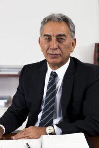 Polat Holding Yönetim Kurulu Başkanı Adnan Polat