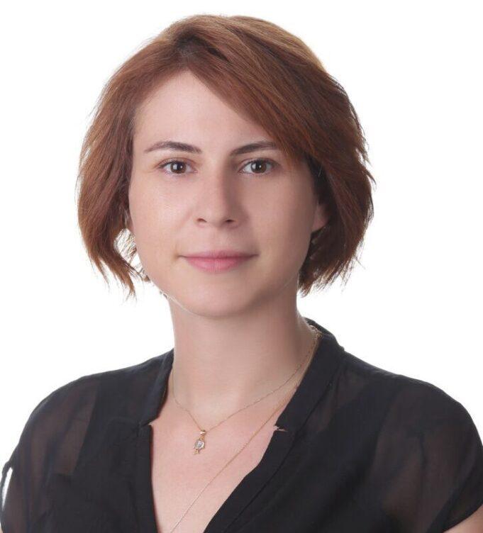 Ülke Enerji Operasyon Müdürü Elif Cansu