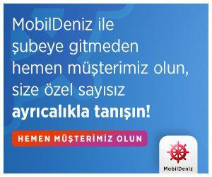 Denizbank - MobilDeniz