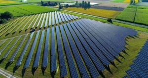yeşil enerji