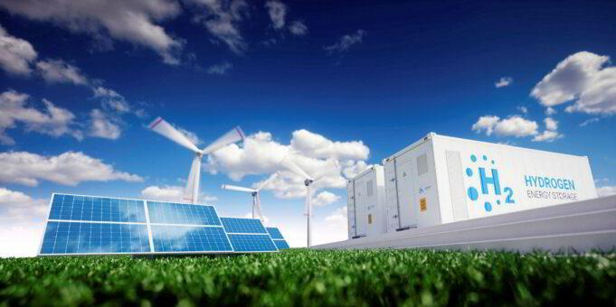 küresel enerji dönüşümü